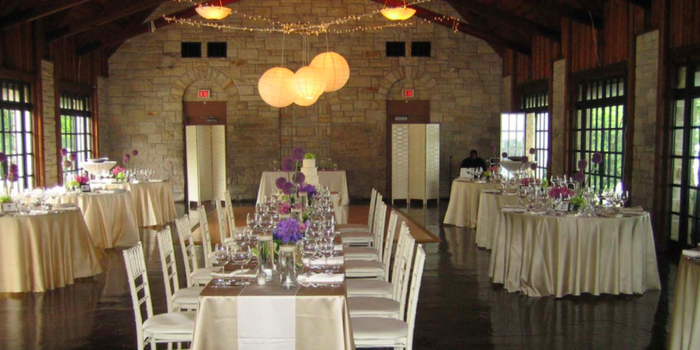 Promontory Point wedding venue picture 1 of 7 - Provided by: Promontory Point