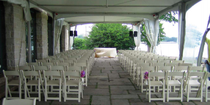 Promontory Point wedding venue picture 5 of 7 - Provided by: Promontory Point