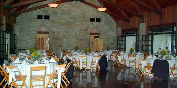 Promontory Point wedding venue picture 3 of 7 - Provided by: Promontory Point