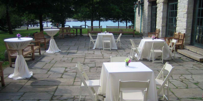 Promontory Point wedding venue picture 4 of 7 - Provided by: Promontory Point