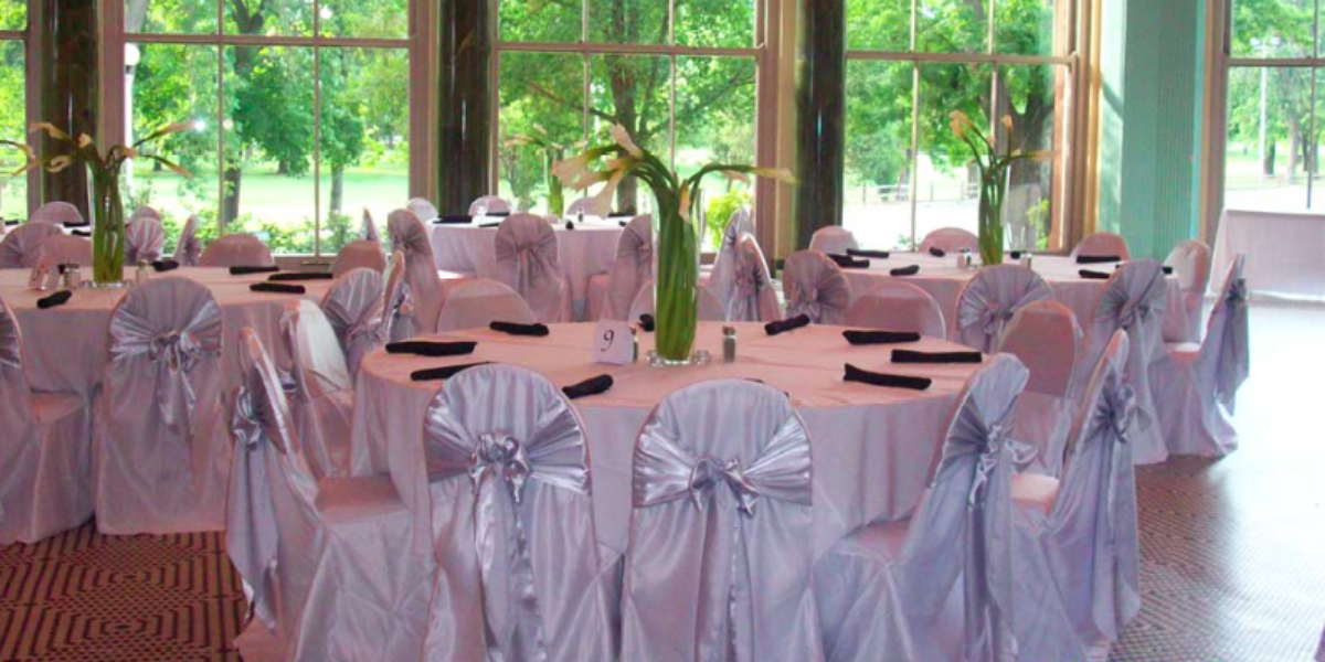 Chicago Best Wedding Venues The Ivy Room
