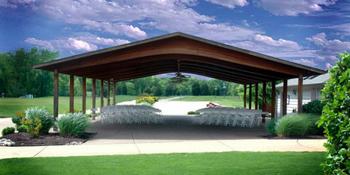 Missouri Bluffs Golf Club weddings in St Charles MO
