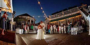 Bud & Ally's Catering and Special Events weddings in Santa Rosa Beach FL