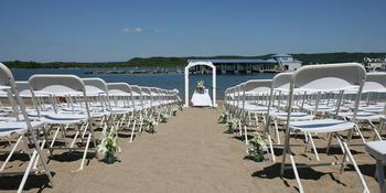 Fourwinds Resort & Marina weddings in Bloomington IN