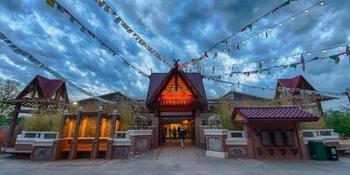 Denver Zoo weddings in Denver CO