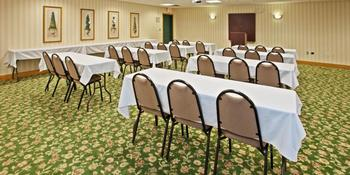 Country Inn & Suites Indianapolis Airport South weddings in Indianapolis IN