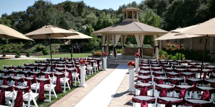 Los Willows Wedding Venue Picture 2 Of 16 Provided By