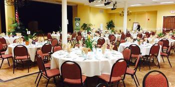 Premiere Event Center weddings in Bradenton FL