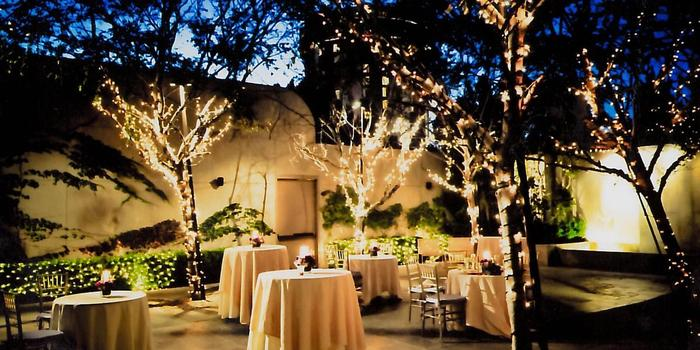 Luxe Sunset Boulevard Hotel Wedding Venue Picture 2 Of 16 Provided By
