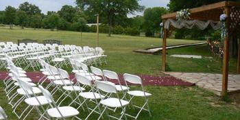 Lost Oak Winery weddings in Burleson TX