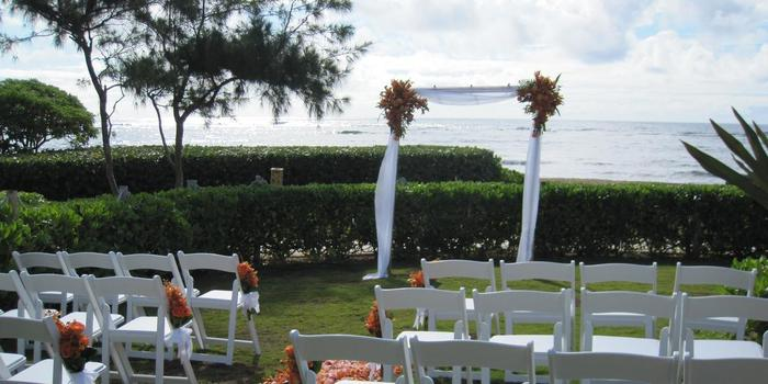 Oasis on the Beach wedding venue picture 5 of 8 - Provided by: Oasis on the Beach