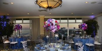 The Shores Resort and Spa weddings in Daytona Beach Shores FL