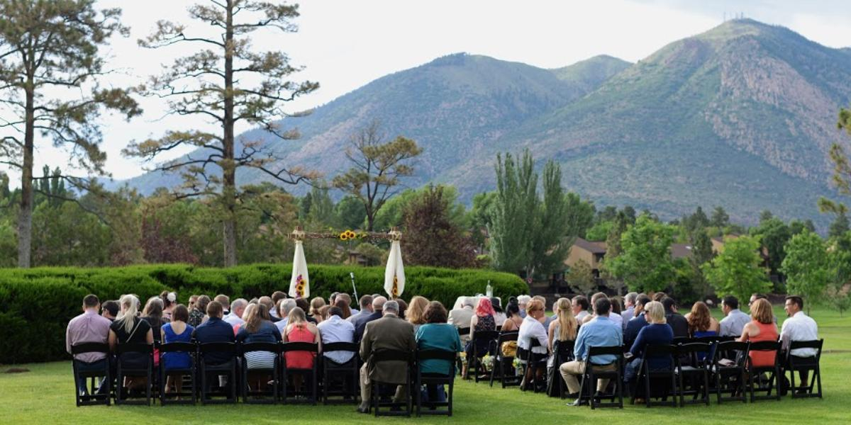 Cheap Outdoor Wedding Venues In Az New Best Places For