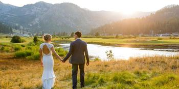 Resort at Squaw Creek weddings in Olympic Valley CA