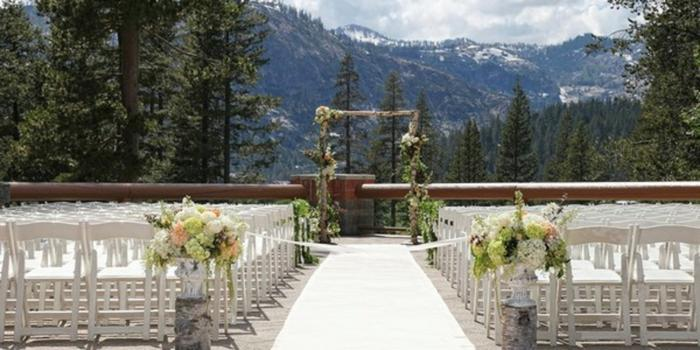 Resort at Squaw Creek wedding venue picture 4 of 16 - Provided by: Resort at Squaw Creek