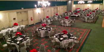 The Jasper Inn and Convention Center weddings in Jasper IN