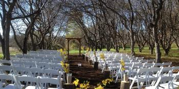 Martha's Orchard weddings in Clayton IN