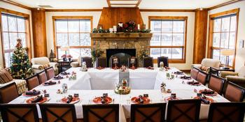 Main Street Station Weddings in Breckenridge CO