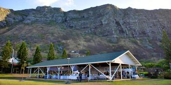 Sea Life Park Hawaii weddings in Waimanalo HI
