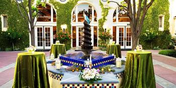 Historic Hotel Woodland weddings in Woodland CA