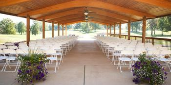 Bogey Hills Country Club weddings in St Charles MO