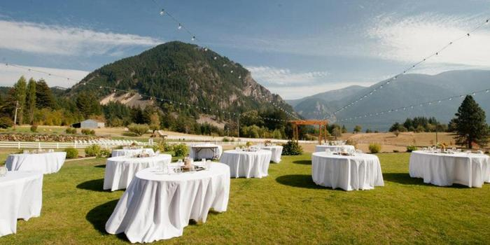 Wind Mountain Ranch wedding venue picture 1 of 8 - Provided by: Wind Mountain Ranch