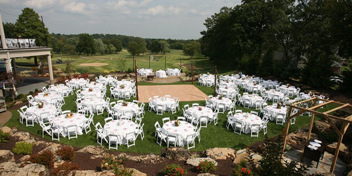 Oak Meadow Country Club Weddings Get Prices For Wedding
