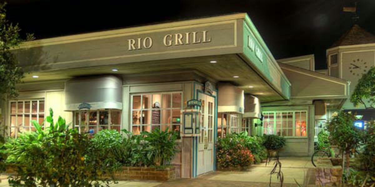 Rio Grill Weddings Get Prices For Wedding Venues In