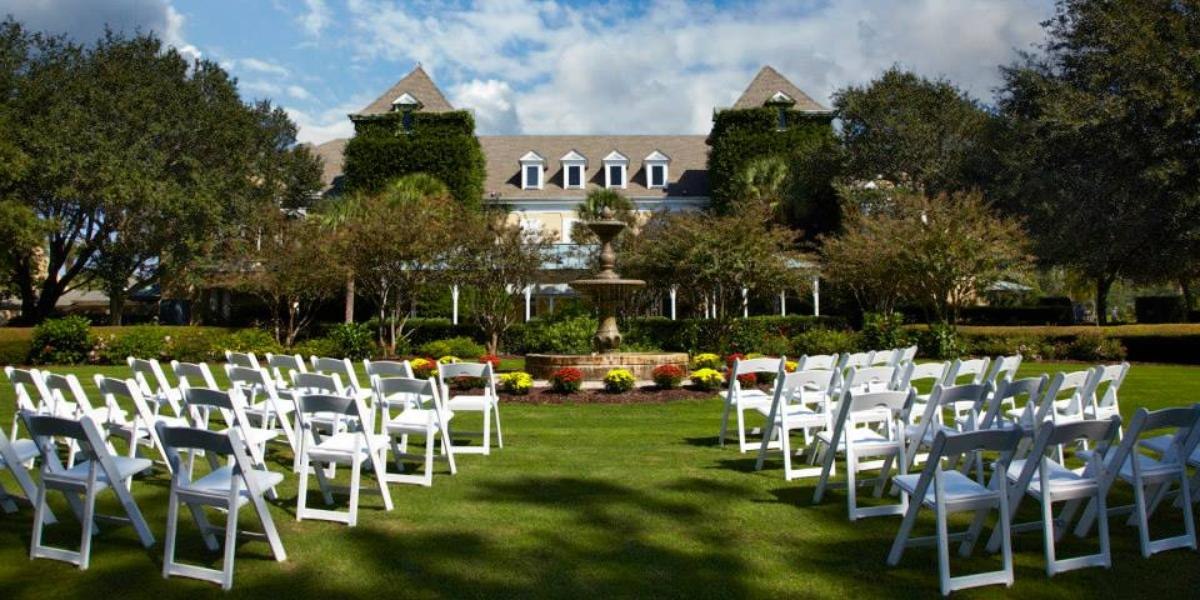 Hilton head sc wedding