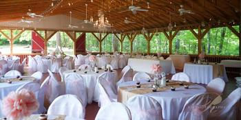 Bluff Mountain Inn weddings in Sevierville TN