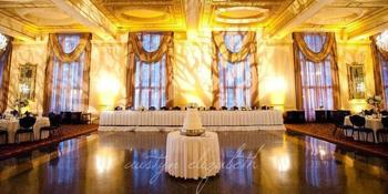 Missouri Athletic Club weddings in St. Louis MO