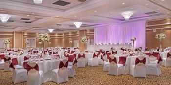 Hilton St. Louis Airport weddings in St. Louis MO
