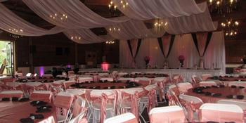 Cedar Lodge of Maple Valley weddings in Maple Valley WA