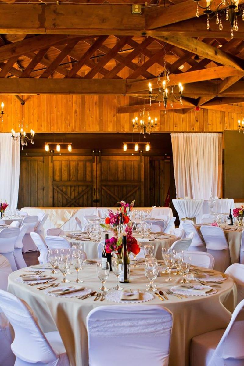 Cedar Lodge Of Maple Valley Weddings Get Prices For Wedding Venues In Wa