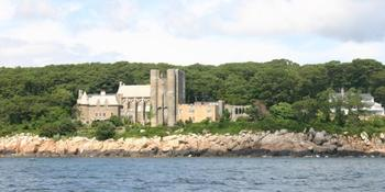 Hammond Castle Museum weddings in Gloucester MA