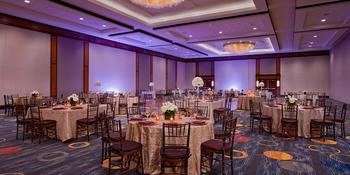 Hyatt Regency Washington on Capitol Hill weddings in Washington, DC DC