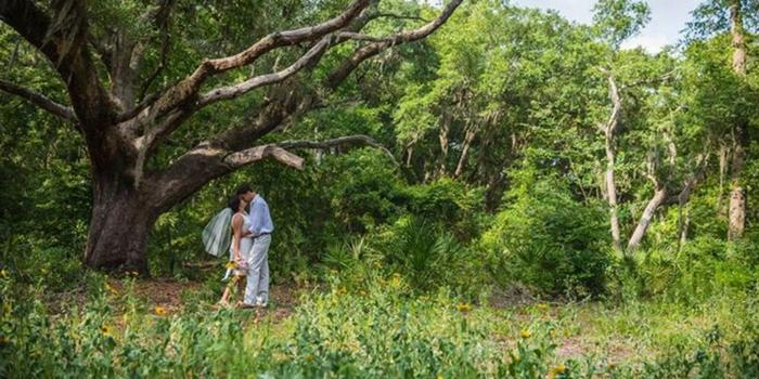 Jacksonville Arboretum Amp Gardens Weddings