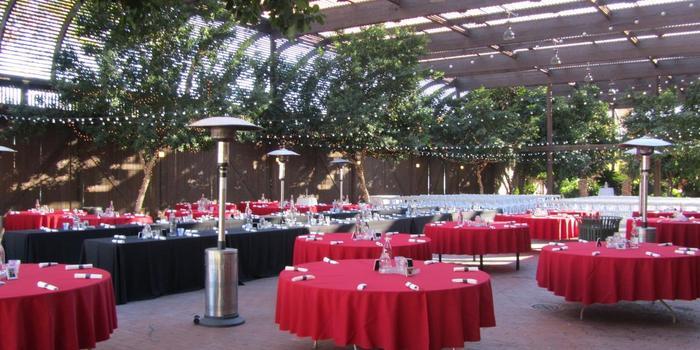 Heritage Square Phoenix Weddings