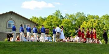 Rawhide Ranch USA weddings in Nashville IN