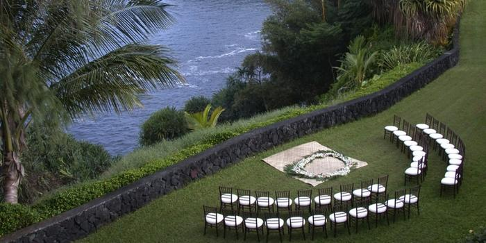 Palms Cliffhouse Inn wedding venue picture 4 of 16 - Provided by: Palms Cliffhouse Inn