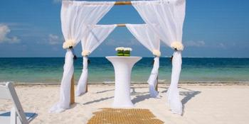 Marenas Beach Resort and Spa Miami weddings in Sunny Isles Beach FL