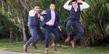 Crescent Oaks Country Club weddings in Tarpon Springs FL