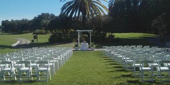 Crescent Oaks Country Club weddings in Tarpon Springs FL