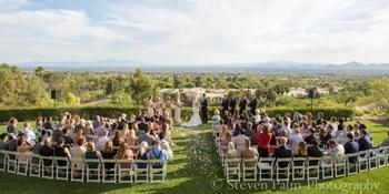 Skyline Country Club weddings in Tucson AZ
