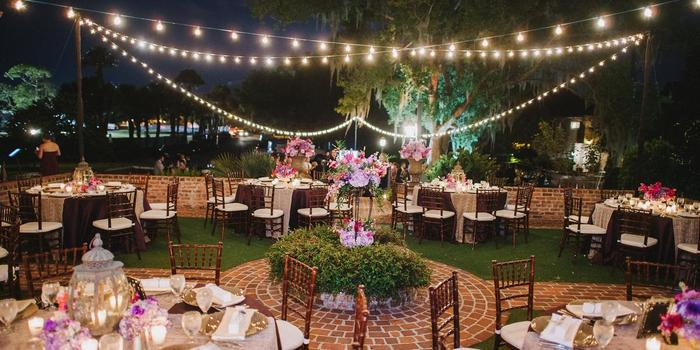 Outdoor Park Or Indoor Room For Wedding Ceremony: Get Prices For Wedding Venues In FL