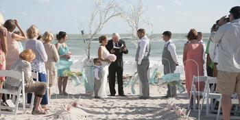 The Waverly Restaurant's Soiree Room weddings in Englewood FL