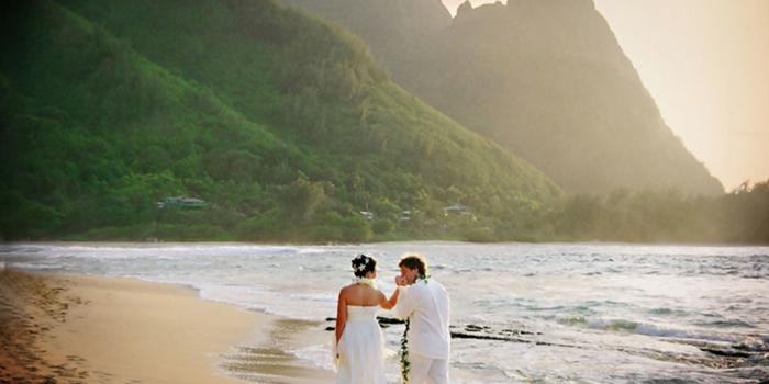 Hanalei Colony Resort wedding venue picture 1 of 16 - Provided by: Hanalei Colony Resort