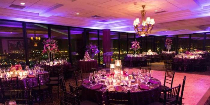 University Club Of Jacksonville Weddings