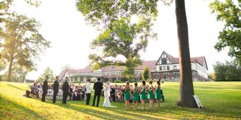 Glen Echo Country Club weddings in St. Louis MO