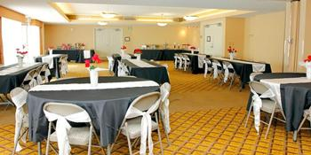 Candlewood Suites DTC Meridian weddings in Englewood CO